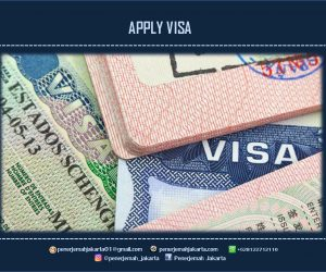 HOW TO APLLY VISA