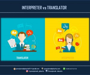 INTERPRETER dan TRANSLATOR