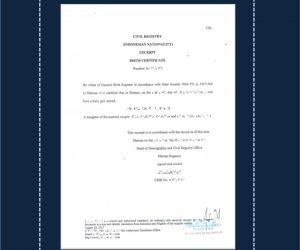 Jasa Terjemah Legal untuk Dokumen Beasiswa