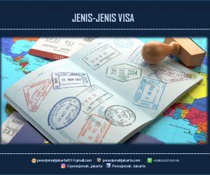 Jasa Terjemah Tersumpah untuk Pembuatan VISA