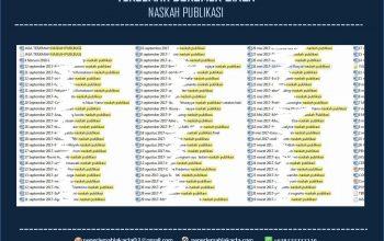 Jasa Terjemah Naskah Publikasi Area Jabodetabek