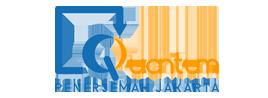 Penerjemah Jakarta Logo
