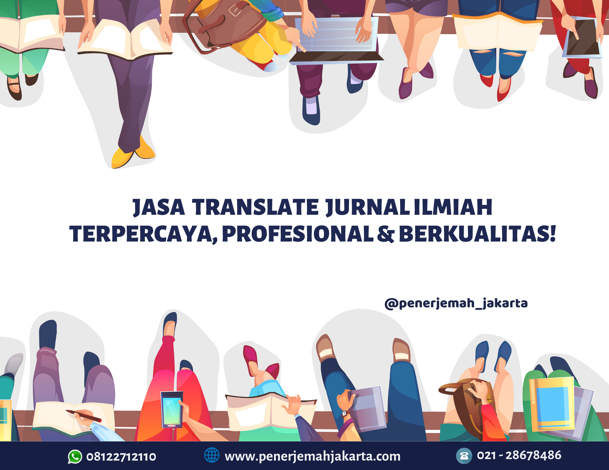 Jasa Translate Jurnal Ilmiah