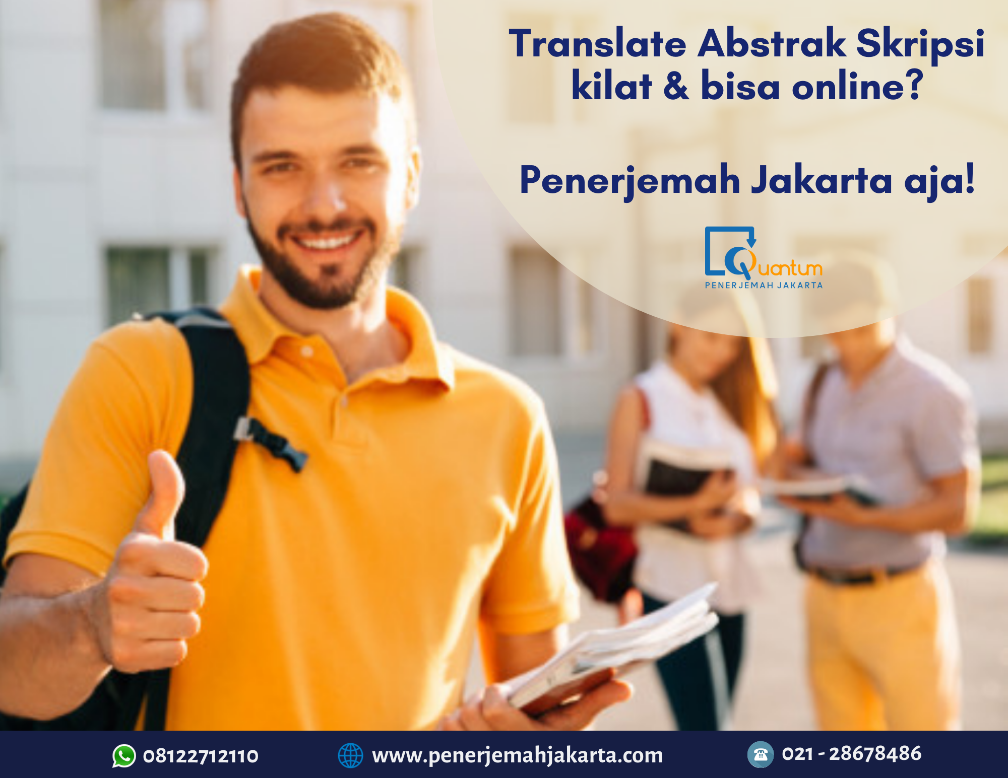 Translate Abstrak Skripsi Kilat Online