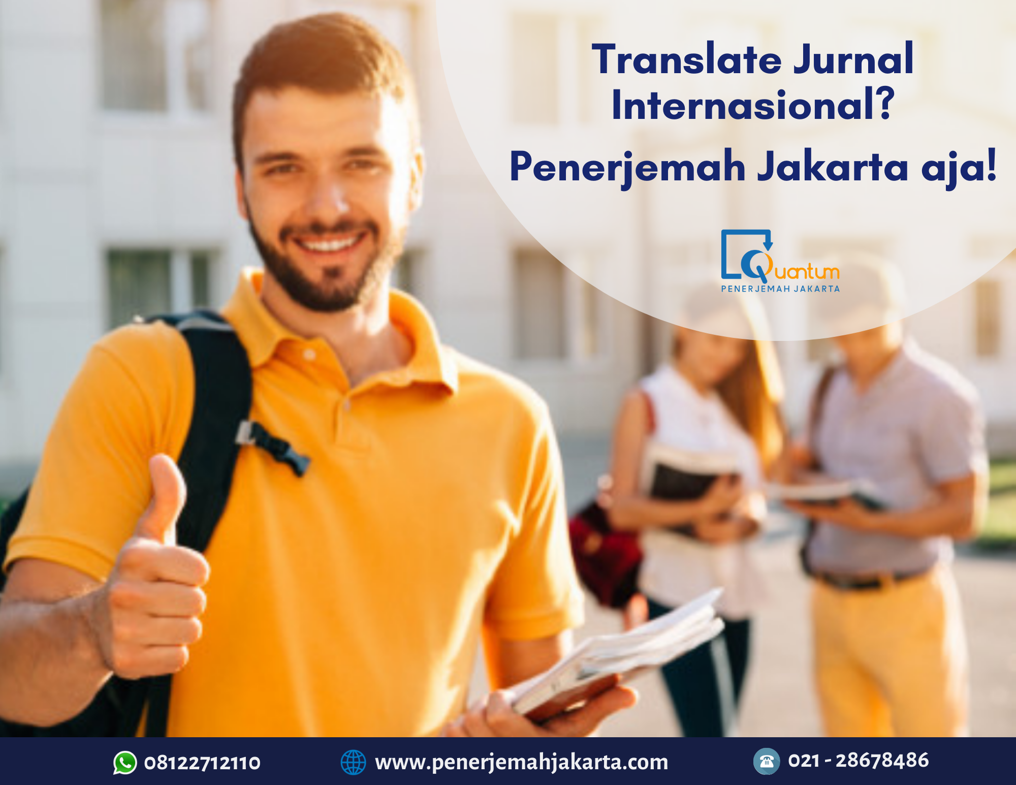 Translate Jurnal Internasional Online