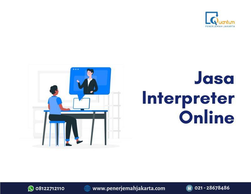 interpreter online