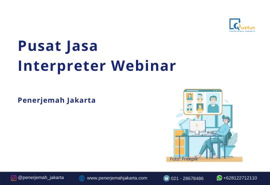 Interpreter webinar 2